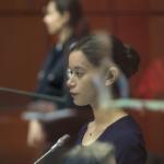 映画『ブレスレット 鏡の中の私』メリッサ・ゲール