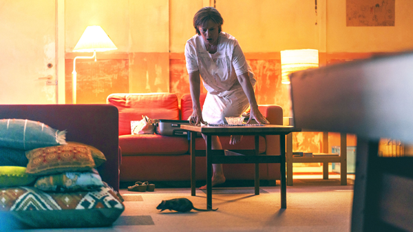 映画『ブリット=マリー幸せなひとりだち』ペルニラ・アウグスト