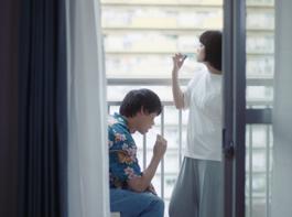 映画『ドンテンタウン』佐藤玲/笠松将