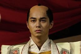 映画『パンク侍、斬られて候』東出昌大