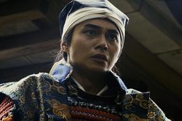 映画『関ヶ原』東出昌大