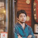 映画『劇場』井口理(King Gnu)