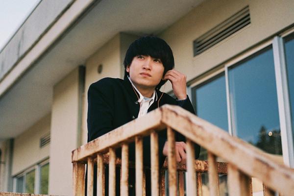 映画『君が世界のはじまり』金子大地