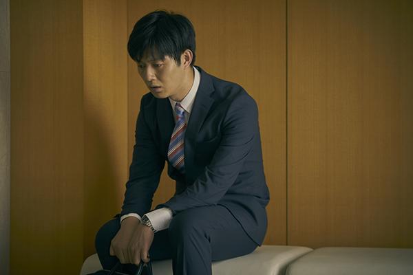 映画『ちょっと今から仕事やめてくる』工藤阿須加