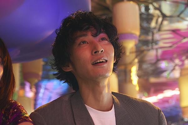 Netflixオリジナルシリーズ『FOLLOWERS』上杉柊平