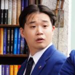 映画『今日から俺は!!劇場版』矢本悠馬