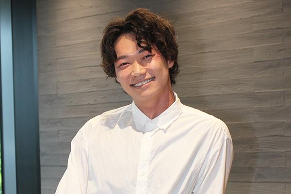 映画『ドンテンタウン』笠松将さんインタビュー