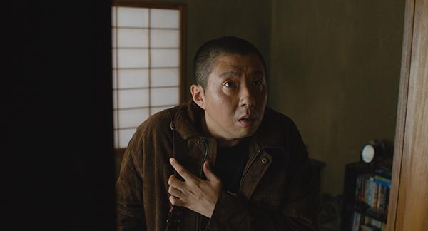 Netflixオリジナルシリーズ『呪怨:呪いの家』荒川良々