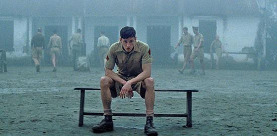 映画『この世の果て、数多の終焉』ギャスパー・ウリエル