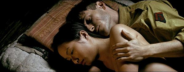 映画『この世の果て、数多の終焉』ギャスパー・ウリエル/ラン=ケー・トラン