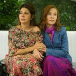 映画『ポルトガル、夏の終わり』イザベル・ユペール/マリサ・トメイ