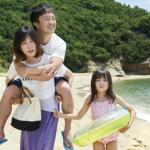 映画『喜劇 愛妻物語』濱田岳/水川あさみ/新津ちせ