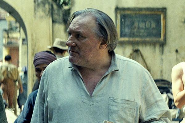 映画『この世の果て、数多の終焉』ジェラール・ドパルデュー