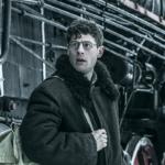 映画『赤い闇 スターリンの冷たい大地で』ジェームズ・ノートン