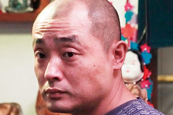 映画『事故物件 恐い間取り』宇野祥平