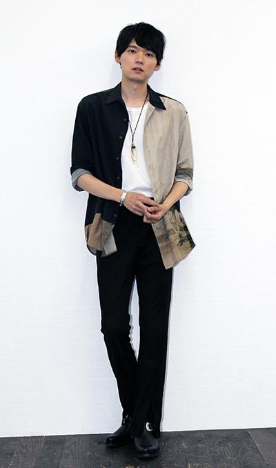 映画『リスタートはただいまのあとで』古川雄輝さんインタビュー