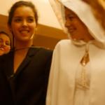 映画『パピチャ 未来へのランウェイ』リナ・クードリ
