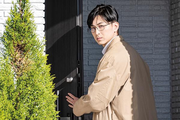 映画『望み』松田翔太