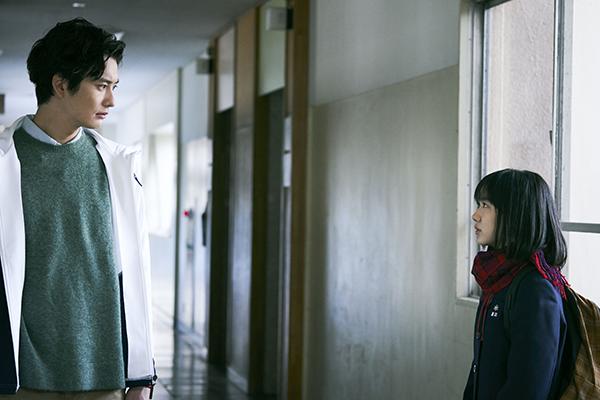 映画『星の子』芦田愛菜/岡田将生