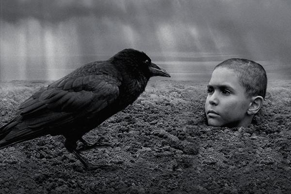 映画『異端の鳥』ペトル・コトラール