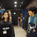 映画『リトル・サブカル・ウォーズ 〜ヴィレヴァン!の逆襲〜』岡山天音/森川葵