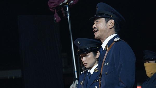 映画『リトル・サブカル・ウォーズ 〜ヴィレヴァン!の逆襲〜』萩原聖人/安達祐実