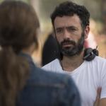 映画『おもかげ』メイキング:ロドリゴ・ソロゴイェン監督