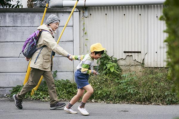 映画『おらおらでひとりいぐも』田中裕子