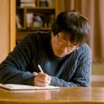 映画『詩人の恋』ヤン・イクチュン