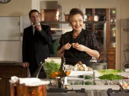 映画『大統領の料理人』カトリーヌ・フロ