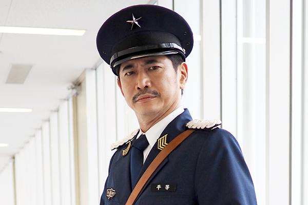 映画『リトル・サブカル・ウォーズ 〜ヴィレヴァン!の逆襲〜』萩原聖人