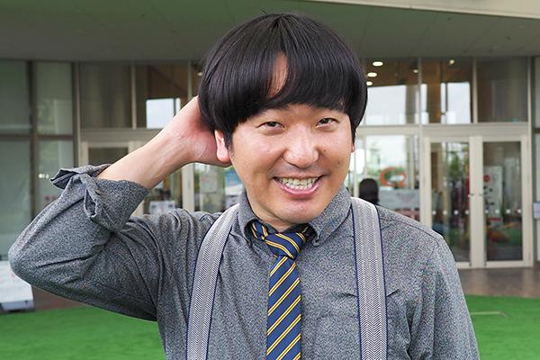 映画『リトル・サブカル・ウォーズ 〜ヴィレヴァン!の逆襲〜』本多力