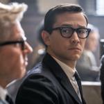 Netflix映画『シカゴ7裁判』ジョセフ・ゴードン=レヴィット