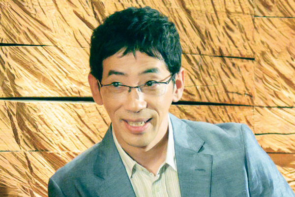 映画『461個のおべんとう』野間口徹