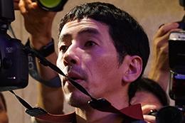 映画『響 -HIBIKI-』野間口徹