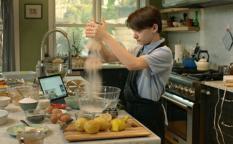 映画『エイブのキッチンストーリー』ノア・シュナップ
