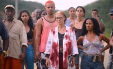 映画『バクラウ 地図から消された村』ソニア・ブラガ