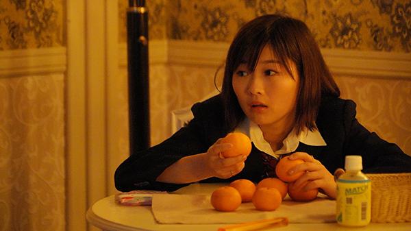 映画『ホテルローヤル』伊藤沙莉