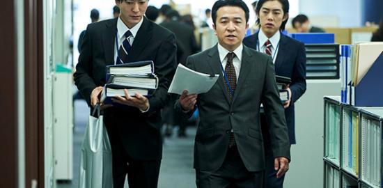 映画『滑走路』浅香航大/吉村界人