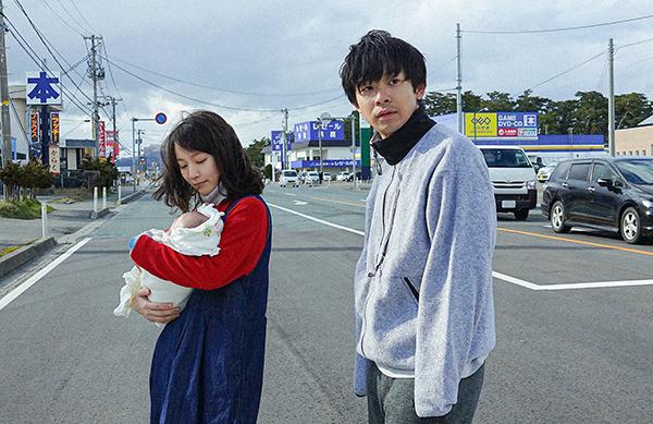 映画『泣く子はいねぇが』仲野太賀/吉岡里帆
