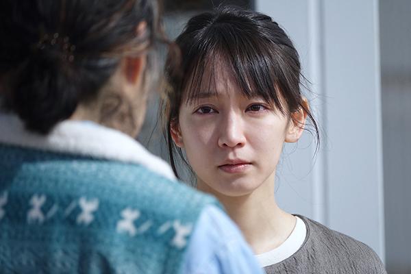映画『泣く子はいねぇが』吉岡里帆