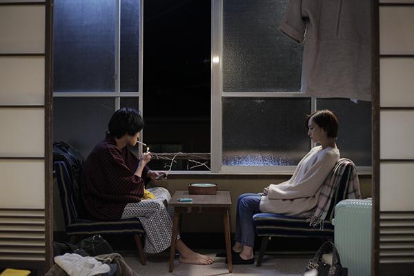映画『佐々木、イン、マイマイン』藤原季節/萩原みのり