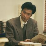 映画『日本独立』青木崇高