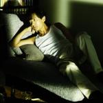 映画『ばるぼら』稲垣吾郎