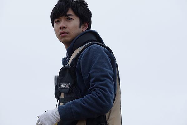 映画『泣く子はいねぇが』仲野太賀