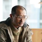 映画『罪の声』宇野祥平