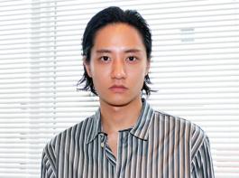 映画『佐々木、イン、マイマイン』藤原季節さんインタビュー