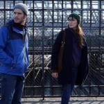 映画『パリのどこかで、あなたと』アナ・ジラルド/フランソワ・シヴィル