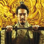 映画『新解釈・三國志』大泉洋