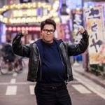 映画『燃えよデブゴン/TOKYO MISSION』ドニー・イェン